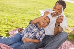 AdobeStock_43120461 (LittletonAdvertising) Tags: adult affection affectionate african africanamerican airplane american arm balance black bonding boy child colorful dad daddy delighted diversity ethnic family father folding fun generation grin happy hispanic kid kin kinship latino love male mexican mixedrace multiethnic outdoor paper parent people toy young youngster
