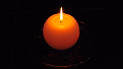 DSC_2781_00001 (frans.oost) Tags: macro candle