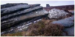 Over Owler Tor, Peak District(6) (S.R.Murphy) Tags: december2018 derbyshire landscape overowlertor peakdistrict surpriseview fujifilmxt2 wideangle 1x2crop rock heather nature lee06ndgrad fujifilmxf1024mm mothercap england unitedkingdom greatbritain