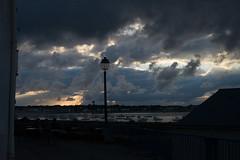 2018 Juillet - Port Louis.012 (hubert_lan562) Tags: port louis ville lampadaire ciel nuage bzh breizh morbihan 56 bretagne lorient architecture