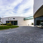 Champalimaud Foundation Centre in Lisbon, Portugal thumbnail