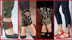 Trendy Trousers Designs For Casual Wear 2019 (The Beauty Writer) Tags: trendy trousers designs for casual wear 2019