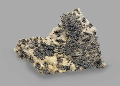 Pyrite on Dolomite (Ron Wolf) Tags: dolomite earthscience geology gilman mineralogy pyrite crystal hexagonal isometric macro mineral nature ore colorado