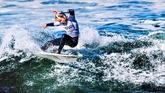 Scholastic Surf Contest Oceanside CA