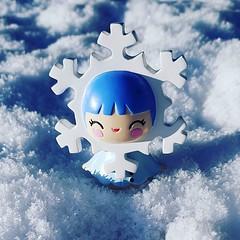 floss another momiji doll (noisy__nisroc) Tags: instagram ifttt momiji momijidoll things mobil