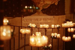 Notre dame de Montmartre (michelesalvador) Tags: parigi notre dame de montmartre pentax mx epson expression 1600 pro
