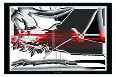 The Red Line // #glitchaesthetic #dark #generativedesign #creativecoding #generative #generativeart #cyberpunk #netart #rmxbyd #aesthetic #pixelsorting #newmediaart #newaesthetic #glitchartistscollective #databending #digitalart #glitchart #glitch #mixedm (dreamside.xiii) Tags: glitch visual art rmxbyd contemporary modern cyberpunk dark ig feed aesthetic vaporwave grunge model alt abstract surreal futurist retro french france