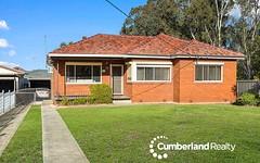 26 BERESFORD RD, Greystanes NSW