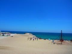 Barceloneta beach / Плажът Барселонета (mitko_denev) Tags: испания каталуня каталония барселона spain españa spanien catalonia catalunya barcelona изглед view aerial barceloneta барселонета плаж beach mediterranean средиземноморе