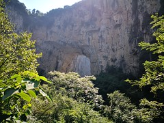 Guizhou China cave 织金天生桥 (黔中秘境) Tags: asia cave cavem caves caving cccp china guizhou speleo 中国 中国洞穴 亚洲 大自然 mountains 山洞 洞 洞穴 贵州洞穴 贵州