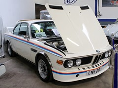LNV 216L (Nivek.Old.Gold) Tags: 1973 bmw 30 csl aca