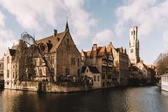 (_Moliveira) Tags: landscape brugge bruges belgium