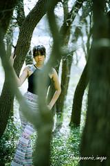 Neeha_0001 (Eric Durham) Tags: outdoor portrait naturallight austin texas atx model photoshoot canon eosr ef85mmf14lis nature greenbelt park tatoo tree cedarpark atxphotographer texasphotographer