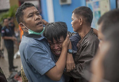 Indonesia tsunami: Hundreds killed after apparent eruption at Anak Krakatau volcano - CBS News (alsfakia) Tags: wisdom by alexandros g sfakianakis anapafseos 5 agios nikolaos 72100 crete greece 00302841026182 00306932607174 alsfakiagmailcom