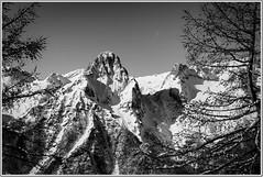 Spitzmauer mit Brotfall (robert.pechmann) Tags: spitzmauer totesgebirge berg brotfall hintersdoder oberösterreich