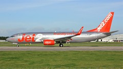 G-JZHP (AnDyMHoLdEn) Tags: jet2 737 egcc airport manchester manchesterairport 23l