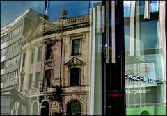City impressions (Logris) Tags: dus dusseldorf düsseldorf stadt city impressionen impressions eindruck eindrücke abstract abstrakt architektur architecture