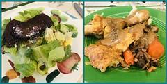 Christmas Dinner (Vegan Feast Catering) Tags: fdsflickrtoys holiday2018