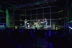 010 (VOLUMEAPS) Tags: rocco zifarelli jazz rock project lss theater polistena live music volume aps
