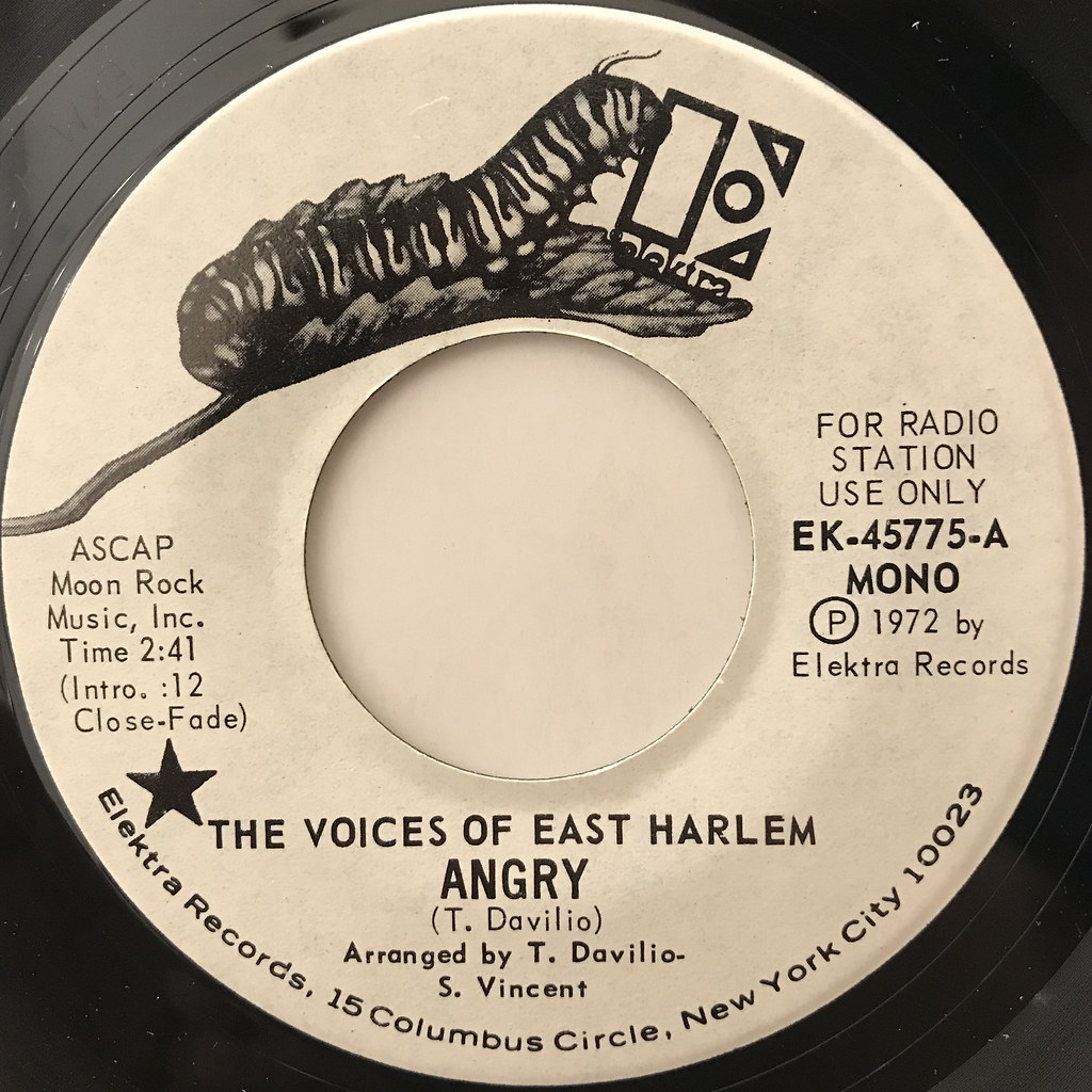 The Voices Of East Harlem images