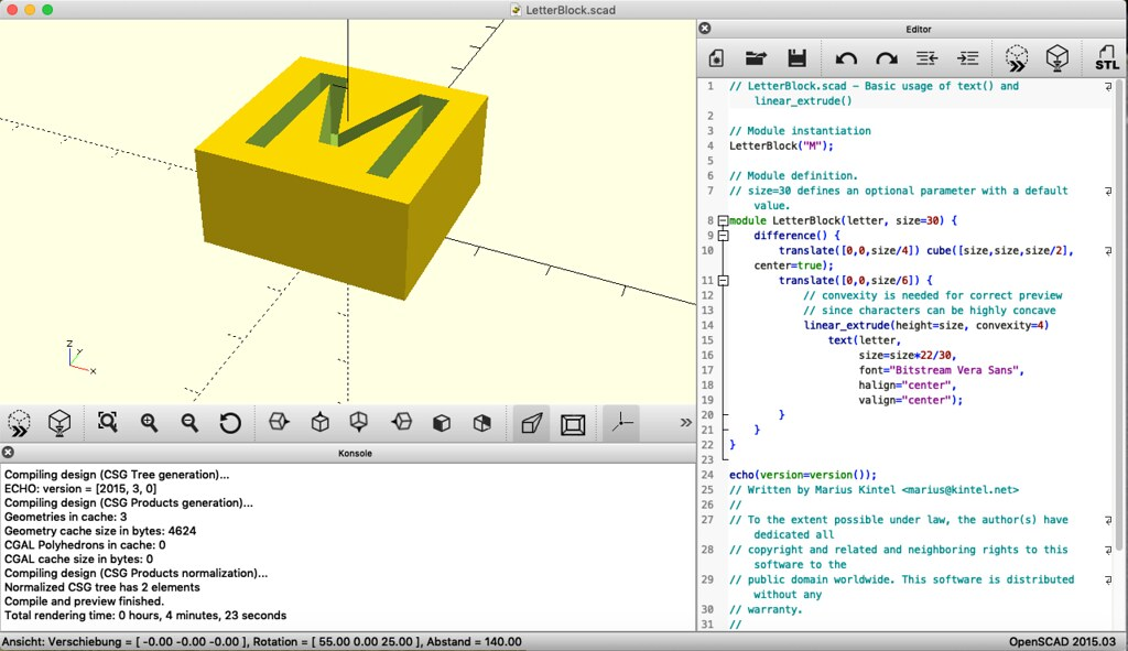 The World's newest photos of openscad - Flickr Hive Mind