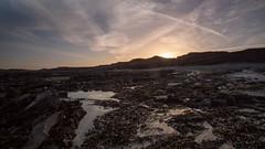 _19A4782 (stuleeds) Tags: coast kilkebeach kilvebeach leefilter somerset sunrise