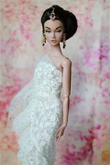 Split Decision Poppy Parker (Poupée Chinoise) Tags: bergdorf poppy parker doll mattel barbie integrity toys india