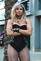 IMG_4490 (willdleeesq) Tags: cosplay cosplayer cosplayers anaheimconventioncenter wca2019 wondercon wondercon2019 birdsofprey blackcanary jla justiceleague dccomics
