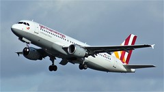 D-AIPT (AnDyMHoLdEn) Tags: germanwings a320 lufthansagroup staralliance egcc airport manchester manchesterairport 23r
