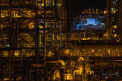 Grangemouth 16 Jan 2019 00024.jpg (JamesPDeans.co.uk) Tags: forthemanwhohaseverything oilrefinery oilindustry engineeringasart gb greatbritain transporttransportinfrastructure industry art light lights unitedkingdom timeofday grangemouth scotland britain stirlingshire nighttimeshot wwwjamespdeanscouk pipe printsforsale jamespdeansphotography landscapeforwalls europe uk digitaldownloadsforlicence