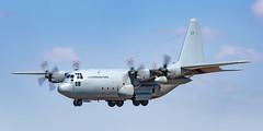 Austrian Air Force Lockheed Martin C130K 8T-CA (Thames Air) Tags: austrian air force lockheed martin c130k 8tca raf fairford riat 18