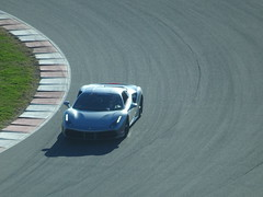 Ferrari 488 GTB (dougmartin571) Tags: charlottenc concordnc charlottemotorspeedway airbnb nascar exoticcars stockcars racing 2019 xtremexperience extremeexperience