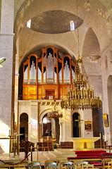 22 - Périgueux Février 2019 - cathédrale Saint-Front (paspog) Tags: périgueux france cathédrale cathedral kathedral février februar february 2019 cathedralesaintfront