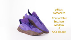 Sneakers (Cajofavi) Tags: fs190120 reklambild advertisingphotography fotosondag adidas kamanda