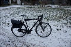 unimog im winterdienst (Johannes Pe) Tags: rohloff speedhub magura hs66 winter leica m10 summicronm 35 iv