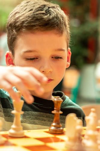 Otwarte Mistrzostwa Żarowa w Szachach-175