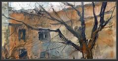 ARBOLES-ANTIGUO-BALNEARIO-MONTSERRAT-ABANDONADO-BALNEARI-LA PUDA-ARTE-PINTURA-COMUNICACION-PAISAJES-VENTANAS-EDIFICIOS-ABANDONADOS-DETALLES-PINTURAS-PINTOR-ERNEST DESCALS (Ernest Descals) Tags: arboles tree trees arbres comunicar comunicacion mensajes silencio acariciar cariño guardianes guardar edificio edificios revisar detalles details fragments pinturas pintura cuadros cuadro quadres paisatge paisatges paisaje paisajes landscaping landscape lapuda balneari balnearimontserrat balneario balnearis balnearios spa ancient antiguos ventanas darkness oscuridad pintar pintando paint pictures pintant medium almas espiritus catalunya cataluña catalonia abandoned abandonado plastica plasticos sensoriales otrosmundos art arte coleccion artwork painting paintings painter painters artist artista artistes artistas ernestdescals ramas esparraguera carretera olesademontserrat