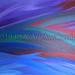 ''My Soul Flows'' by Lori R, acrylic, $35.00