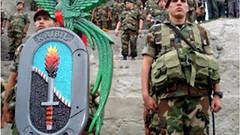 Kaibiles, los sanguinarios sicarios de élite al servicio de cárteles mexicanos (HUNI GAMING) Tags: kaibiles los sanguinarios sicarios de élite al servicio cárteles mexicanos