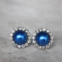 Blue Bridesmaid Earrings, Blue Pearl Earrings, Bridesmaid Gift, Royal Blue Wedding Jewelry, Royal Blue Earrings, Royal Blue Bridesmaid https://t.co/Yww2vjQobI #jewelry #bridesmaidgift #wedding #etsyhandmade #weddings #MyNewTag #etsy #bridesmaidgifts https (petalperceptions.etsy.com) Tags: etsy gift shop fashion jewelry cute