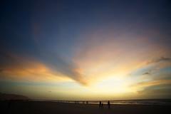 Sunset at Jeri (peter_a_hopwood) Tags: jeri jericoacoara sunset sea sand sun october 2018 brazil a99
