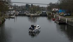 Photo of London Teddington Locks! (#0378)