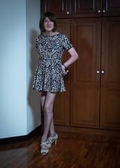 Home Alone (Martina CD1) Tags: tgirl transgender tg