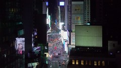 Broadway TL Clip 3 020919 HD with music (Michael.Lee.Pics.NYC) Tags: newyork timessquare broadway aerial hotelview novoteltimessquare night twilight video signage advertising cars traffic timelapse architecture cityscape sony a7rm2 fe24105mmf4g