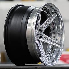 Vossen Forged MX5 3piece (WheelsPerformance) Tags: wheels wheelsperformance wheelsp wheelsperformancecom wheelsgram vossen vossenwheels vossenforged mx5
