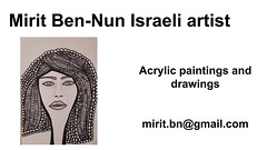 Mirit Ben-Nun artist art women motivated colorful naive exhibition (female art work) Tags: art artist artists artistic paint painting paintings painter draw drawing drawings woman women femenine acrilyc pencils pen markers marker lady person gender hand eyes love magical magnetic heart dream friend fantasy main partner soul mate sunshine misterious beautiful complex cultured creative playfull minded energetic mirit ben nun