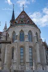 ADSC_5928 (Russell Bruce Photography) Tags: budapest hungary europe capital buda pest beautiful architecture building breathtaking statues tourist travel landscape hungarian holiday parliament nikon russellbrucephotography photographer london londonphotographer city citybreak castle bridge river danube eagle flags church