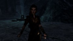 Kestrel (raenielcuthalion) Tags: skyrim tesv screenshot oldrim elder scrolls