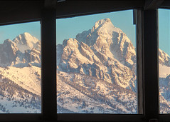 A grand picture window - HWW! (RPahre) Tags: grandtetonnationalpark grandtetons grandteton tetons mountains window hww
