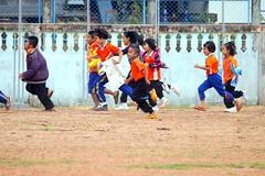 Donnez l'opportunité à des enfants issus de communautés défavorisées de se construire un avenir meilleur ! (infoglobalong) Tags: stage étudiant service bénévolat volontaire international engagement solidaire voyage découverte enseignement éducation école enfants aide alphabétisation scolaire asie thaïlande jeux sport art informatique rénovations